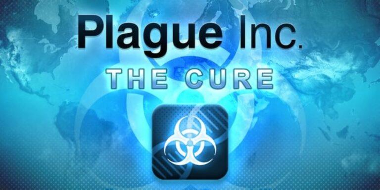 Plague Inc. The Cure - La nuova espansione da adesso disponibile su iOS e Android!