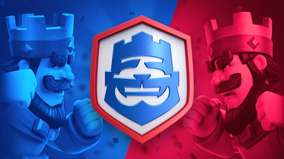Clash Royale League: le novità eSport per il 2021