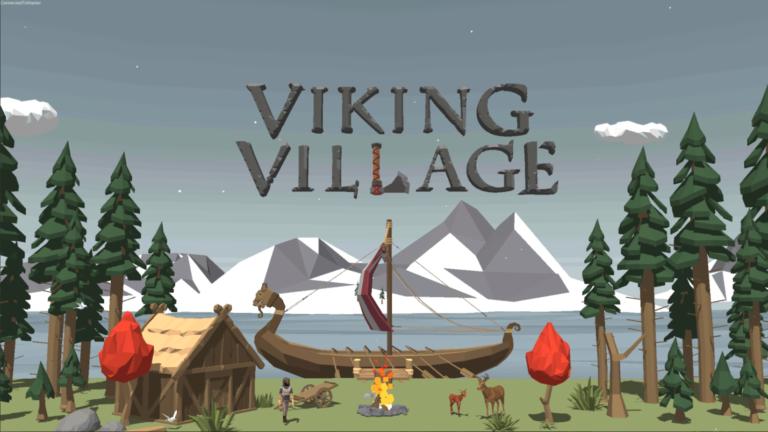 Viking Village