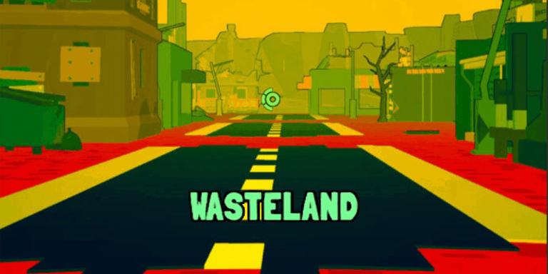 Wasteland! è un FPS post-apocalittico in arrivo su App Store a marzo 2021
