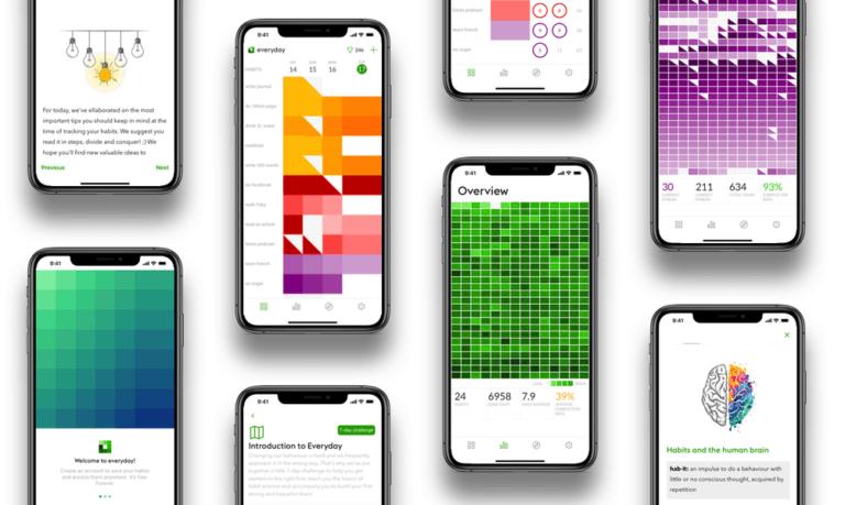 Ecco l'app che vi permetterà di rispettare la vostra routine quotidiana!