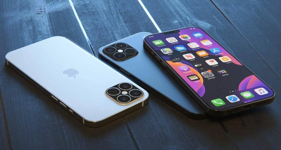 iPhone 13: Face ID, versione 1TB e notch più piccola (leaks)