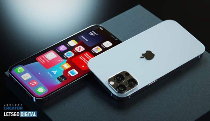 Rumor: Il nuovo iPhone avrà il Touch-ID e una notch più piccola