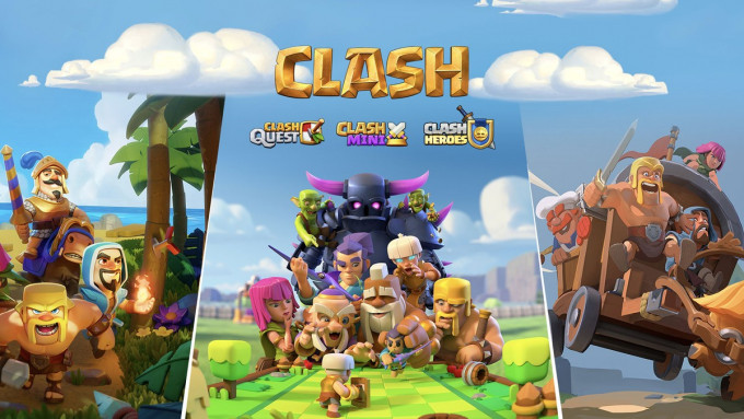 clash mini supercell quest heroes