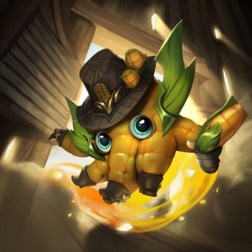 Teamfight Tactics si aggiorna con la patch 11.14