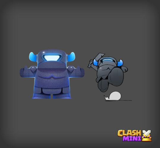 Clash Mini: Tutto sul Mini Minute #2