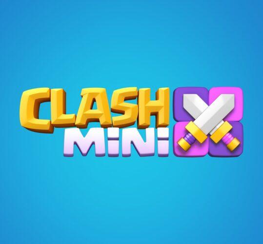 clash mini mini minute 3 uscita