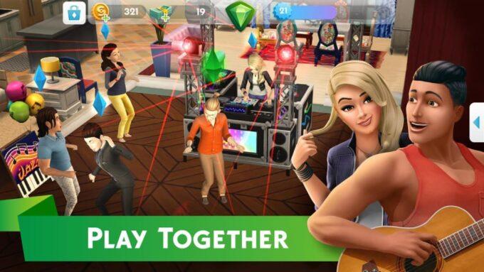 The Sims™ Mobile - Il famoso gioco di simulazione ora anche per smartphone