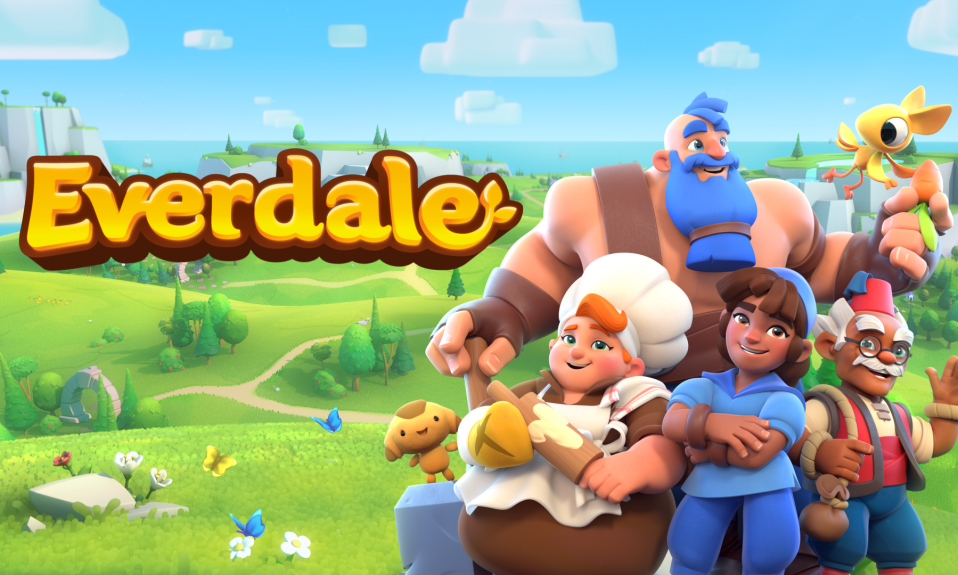 everdale download supercell