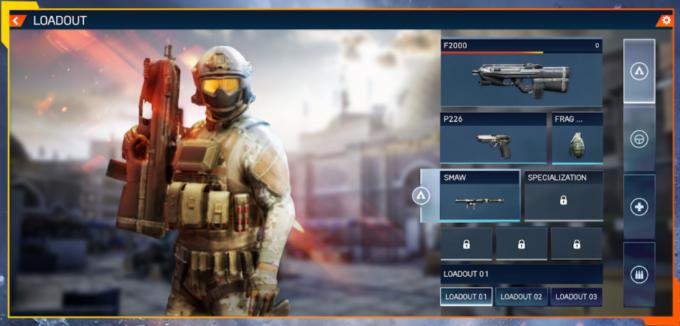 Battlefield Mobile: Playtest e via alla pre-registrazione