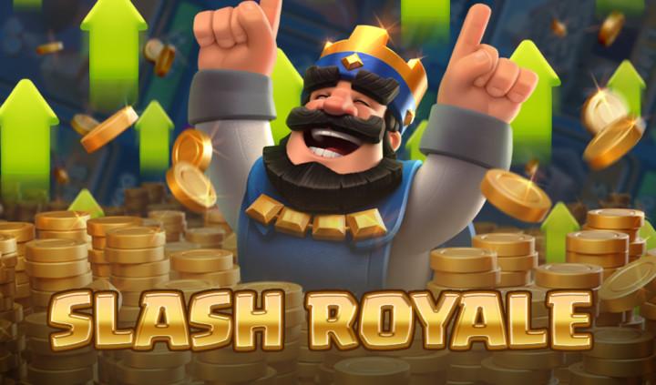slash royale